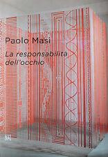COPIE NUOVE! 2 libri PAOLO MASI