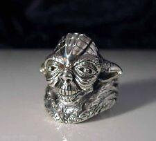 Sterling Silver .925   Yoda Star Wars Ring     RG23/S