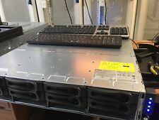 Dell PowerEdge C6100 Cloud Node Rack Server 8x X5670 48CPU Cores 256GB RAM 8TB S