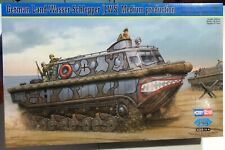Hobby Boss German Land Wasserstein Schlepper Medium Production 1/35 FS NEW Model