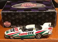 John Force 1997 Pontiac Castrol Funny Car 1:24 Scale