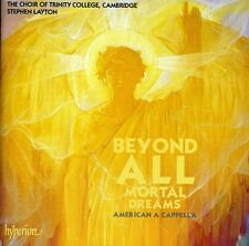 Trinity College Choi - Beyond All Mortal Dreams [New CD]