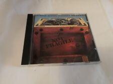 Bachman-Turner Overdrive - Not Fragile - CD (1989) Hard Rock 1974