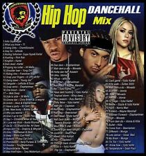 COPPERSHOT SOUND HIP HOP DANCEHALL CLASSIC MIX CD