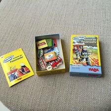 Kinderspiele aus Holz mit Thema Autos & Fahrzeuge