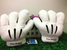 NEW Minnie Mickey Mouse Costume Party Cosplay Big Hands Gloves