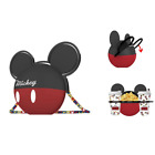 2020 Happy Year of The Mouse Mickey Popcorn Bucket 46oz Disney Theater Exclusive