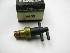 Carter PV39 Ported Vacuum Switch
