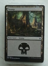 MTG Magic the Gathering Land Pack 80 Cards [English, New & Sealed, Free P&P]