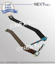 FLAT FLEX CONNETTORE DOCK RICARICA MICROFONO X SAMSUNG GALAXY TAB 3 P5200 P5210