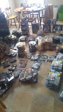 Large Star Trek Collection 200+ Items