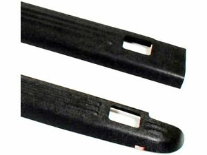 Bed Side Rail Protector For 1999-2006 Chevy Silverado 1500 2003 2004 2005 Q519NP
