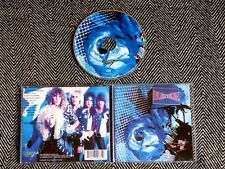 BLACK N BLUE - Without love - CD