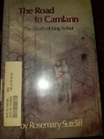 The Road to Camlann  - The Death of King Arthur