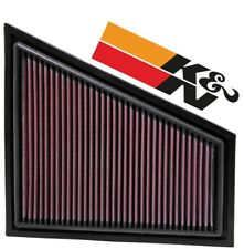K & N Performance Air Filter BMW 5 Series F10 F11 520i 528i N20 Eng 13717582908