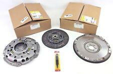 Chevrolet Corvette C6 ZO6 LS7 Clutch Upgrade Kit Flywheel Clutch Disc new OEM