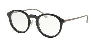New POLO RALPH LAUREN PH2188 5696 48mm Gray Eyeglasses RX Frames Only