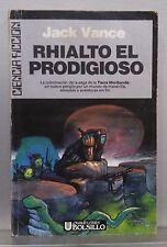 RHIALTO EL PRODIGIOSO