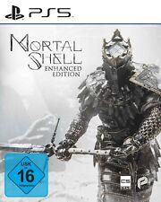 Mortal Shell (Enhanced Edition) (Playstation 5) (Neuware)