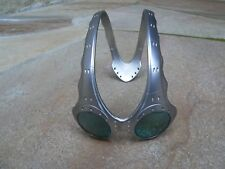 Oakley Over the Top FMJ Emerald Ott Moon ROMEO JULIET plate mars bob medusa