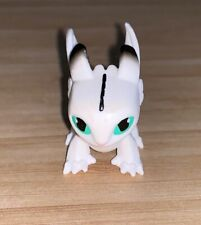 How To Train Your Dragon BABY Light Night W/ Green Eyes Mini Figure blind Bag