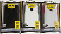 NEW OtterBox Commuter Series Case for Samsung Galaxy S5 OEM LNRNS