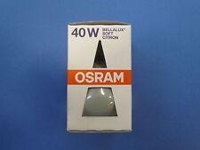 OSRAM bombilla bellalux Soft citron e14 t45 40w Bella