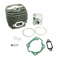 Cylinder Piston Kit  58mm For Stihl MS070 070 090 MS720 Chainsaw Nikasil Plated