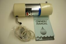 New NSA 50C Bacteriostatic Water Treatment Unit Filter Canister