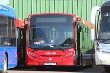 2728 HF65AYH  Wilts & Dorset - Salisbury Reds, Salisbury 6x4 Quality Bus Photo