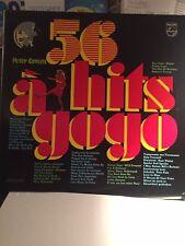 Schallplatten Peter Covent Doppel LP