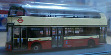 Corgi Bus OM46619A New Routemaster Go Ahead London General 1/76