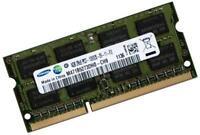 4GB DDR3 Samsung RAM 1333Mhz für Lenovo Essential G-Series G550L G450 Speicher