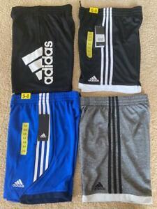 NWT !!! Adidas Youth/Kids Boys Athletic Short S M