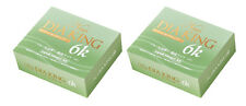 """The New Lactic Acid Bacterial Supplement """"New Dia King 6K"""" X 2 Boxes from Japan"""