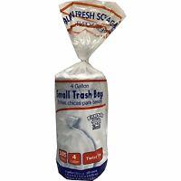 Small Trash Bags - 105ct