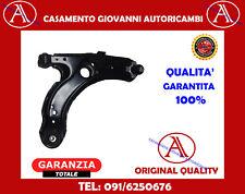 BRACCIO SOSPENSIONE ANTERIORE DX VW GOLF IV 99->04 BORA 99->04 NEW BEETLE 99->04