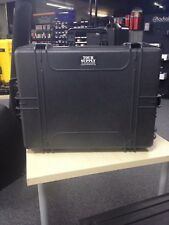 Tour Supply (TSI-620) branded large waterproof protective case Wheels/Handle£245