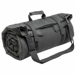 NcStar CVSHMR2957U Roll Up Shooting Mat - Urban Grey