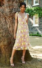 [22/07 New arrives !]FOR LOVE AND& LEMONS pineapple Fruitpunch Sequin Midi Dress