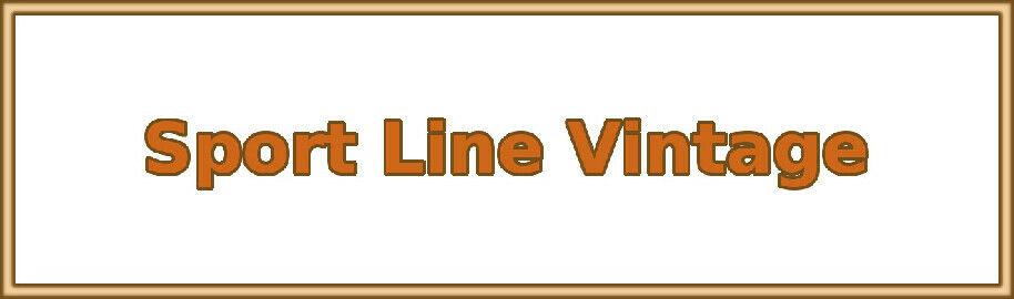 Sport Line Vintage