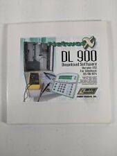 New Original Nx-848 Interlogix Networx Control Nx-148 Keypad Software Disc Dl900