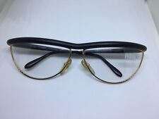 GIANFRANCO FERRE occhiali da vista vintage donna colore oro GFF31N woman glasses