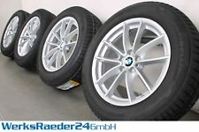 NEU Original BMW X3 G01 X4 G02 18 Zoll Alufelgen Styling 618 Winterräder RDCi