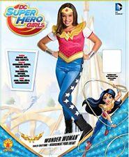 Disfraces de niña de Wonder Woman