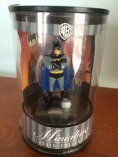 Batman Warner Brothers Batman Animated Miniature Classic Collection