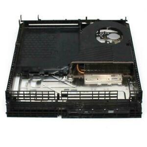 PS 4 Reparatur Wärmeleitpaste erneuern Säuberung keine Geräusche mehr