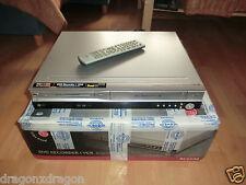 LG RC6500 DVD-Recorder / VHS-Recorder, OVP, erkennt keine Rohlinge, defekt