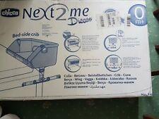 Brand new Chicco Next2me baby crib (unopened)