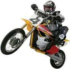 Razor Mx650 Dirt Rocket Electric Motocross Bike - Yellow/Red Month Old Mint